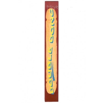 Dupli Dildo 33cm x 3.5 cm