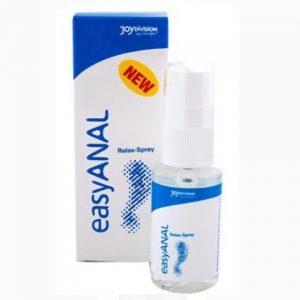 Anal relax spray za opuštanje mišića