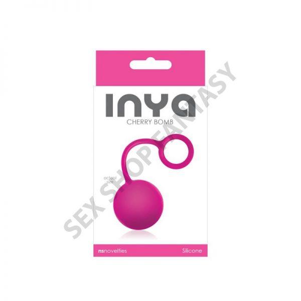 "Vaginalne kuglice ""INYA Cherry Bomb"""