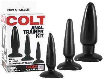"""Analni Set """" Colt """""""
