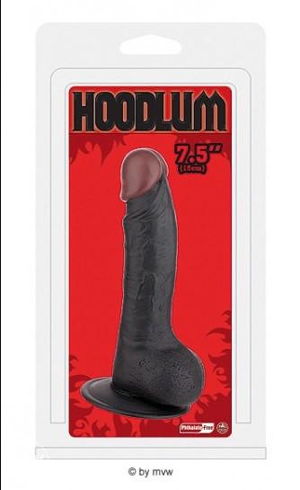 Dildo Hoodlum 15cm x 4cm