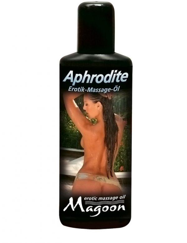 Ulje za masažu: Afrodita